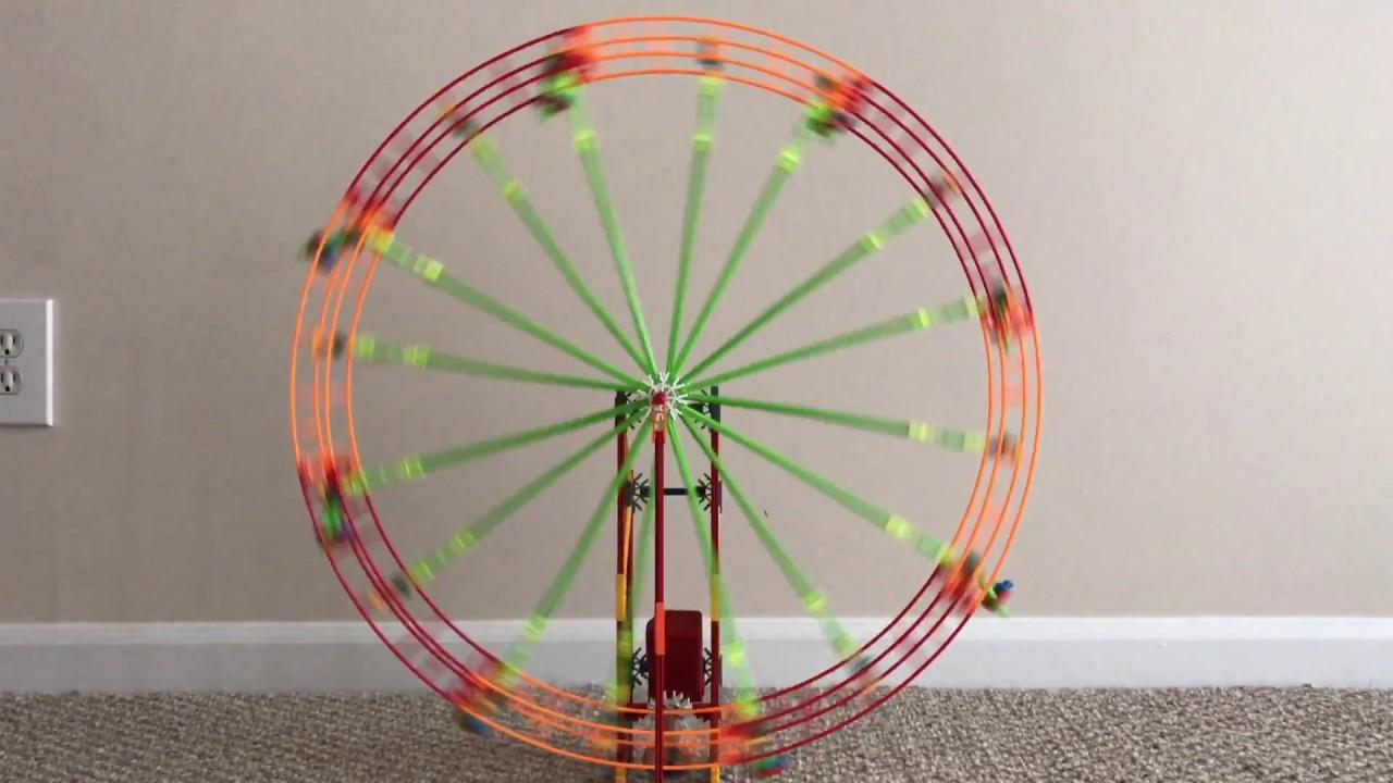 Motorized Ferris Wheel Impremedia Net