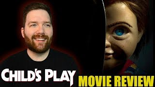 Child's Play - Movie Review