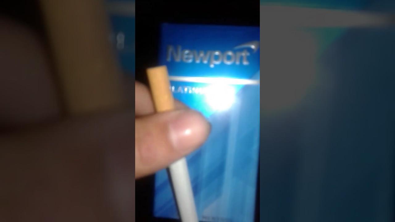 Newport Platinum Review