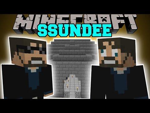 Minecraft Crundee Craft Derp Ssundee Rap