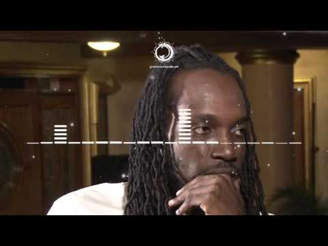 Mavado - What U Gonna Do - Red Plate Riddim - October 2016