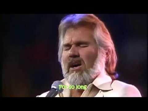 Kenny Rogers Lady - lyrics
