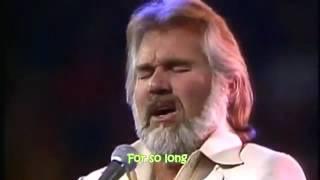 Kenny Rogers Lady - lyrics