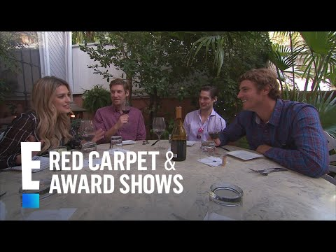 """""""Southern Charm"""" Guys Play """"Most Likely"""" Game 