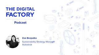 The Digital Factory Podcast #25: Sustainability as a business model
