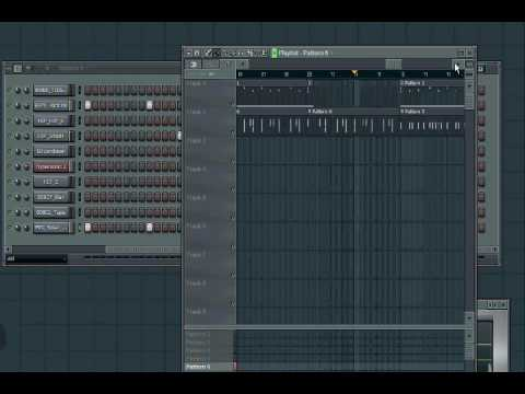 Crank Dat Soulja Boy Instrumental Remake