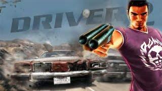 Total Overdose a Driver 2 - Any% Speedrun + Crash 3 | CZ Livestream | 1080p