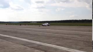 Motyl JHM 22.05.2016 Biała Podlaska time attack gran prix