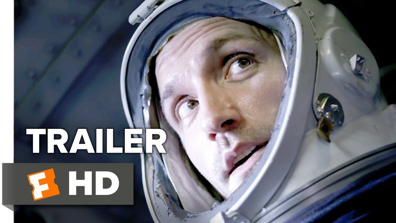 Capsule Official Trailer 1 (2016) - Andrew Martin Movie - YouTube