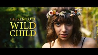 Lauren Kott - Wild Child