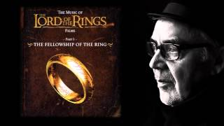 Howard Shore - The Breaking of the Fellowship - Alternate Version | NZSO
