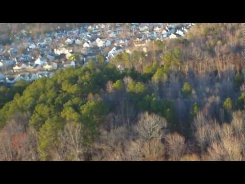 Virginia Beach Neighborhood Flying HD #3