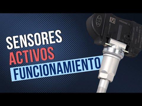 Sensores Activos Automotrices