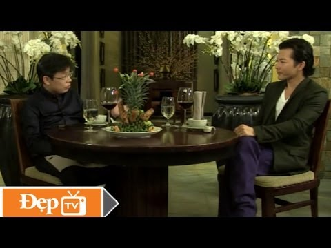 NRĐS - Số 37 Doanh nhân Trần Bảo Sơn - Le Media JSC [Official]