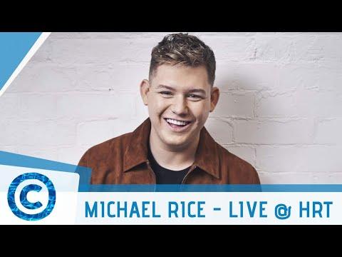 MICHAEL RICE - BIGGER THAN US (Live @ Zvijezde pjevaju)