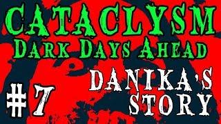 POLICE BRUTALITY | Cataclysm: Dark Days Ahead -- Danika's Story | Part 7