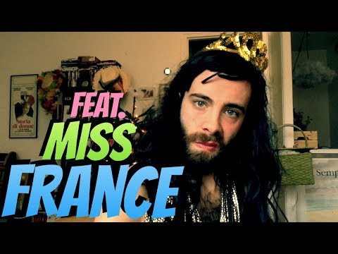 Tristan Lopin feat. Miss France