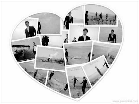 BIG BANG - Love Song (Instrumental)