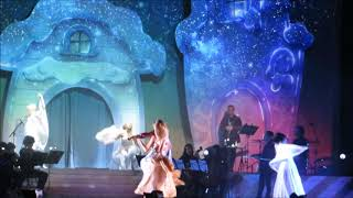 Lindsey Stirling, Angels We Have Heard on High, live at The Beacon Theater, NYC, November 14, 2017