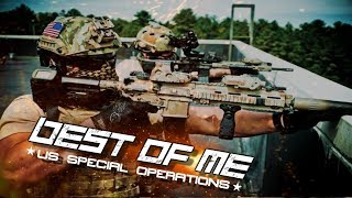 "Download U.S. Special Operations - ""Best Of Me"" CINEMATIC (2017 ᴴᴰ) Mp3"