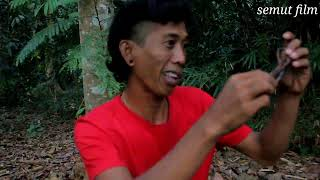 JIMAT AMPUH MILIK TUYUL Part 01 || FILM PENDEK CILACAP BUDAK KOCEAK NGAPAK