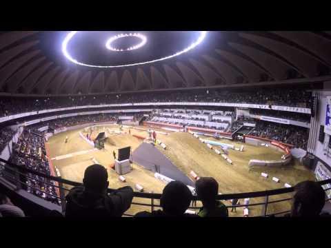 Supercross Lyon 2015 - FULL SX1