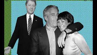 """La detención de la """"madame"""" de J. Epstein es el detonante de las esperadas detenciones"""