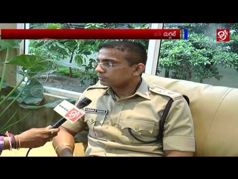 Ramagundam Commissioner Vikramjeet Duggal Face To Face || #99Tv
