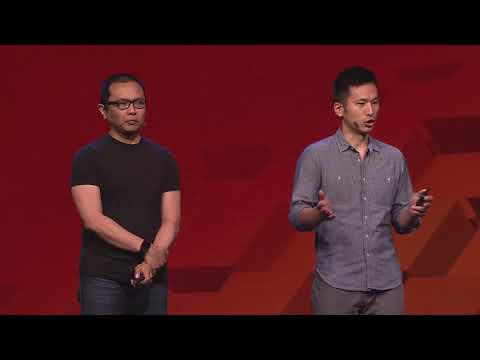 The state of AI adoption - Ben Lorica (O'Reilly Media), Roger Chen (AI Conference)