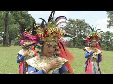 Video Profil Kabupaten Pali 2017