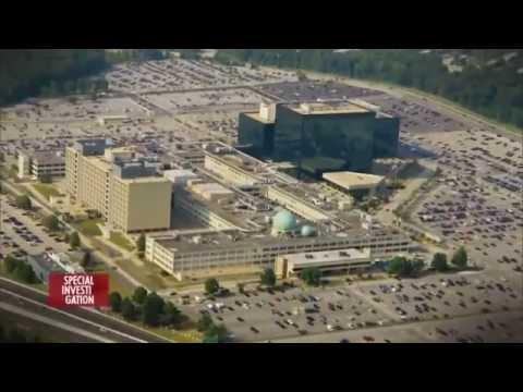 Reportage spécial investigation : Big Data