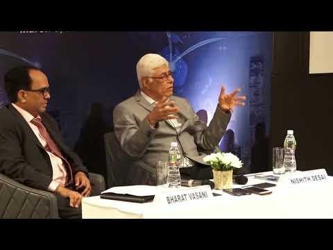 Mr. Nishith Desai, Founder & Managing Partner, Nishith Desai Associates