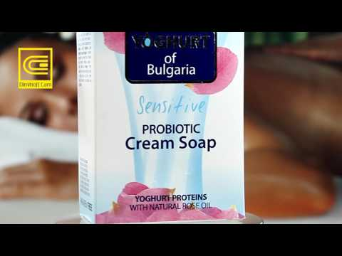 Probiotic From Bulgarian Yoghurt