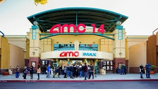 Cnbc's julia boorstin reports that amc is in talks to pursue restructuring of its business.for access live and exclusive video from cnbc subscribe cnbc...