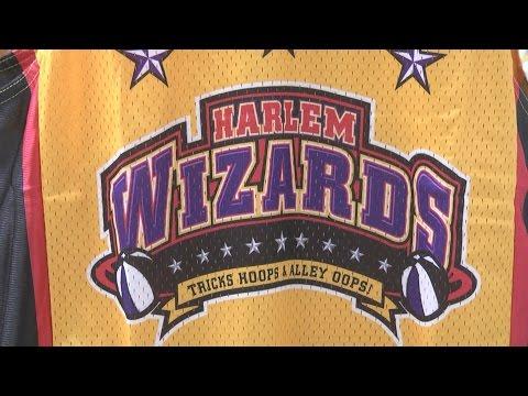 Harlem Wizards Game 1 24 15