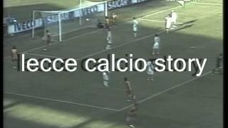 LECCE-Genoa 3-2 - 30/09/2006 - Campionato Serie B 2006/'07 - 5.a giornata di andata