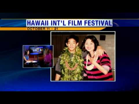 Hawaii Film Festival kicks off this Thursday!