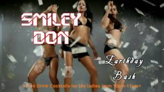 David Smiley Don Morgan Birthday Teaser 2010 Thumbnail