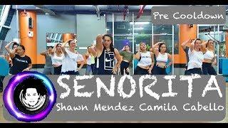 Senorita  Shawn Mendez,Camila Cabello Bachata mix   Zumba®   Alfredo Jay   Choreography   Dance Fit