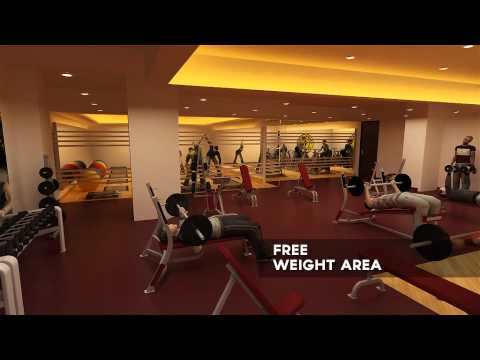 Gold's Gym - Mumbai (Powai)