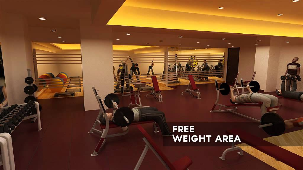 Gold S Gym Mumbai Powai Youtube