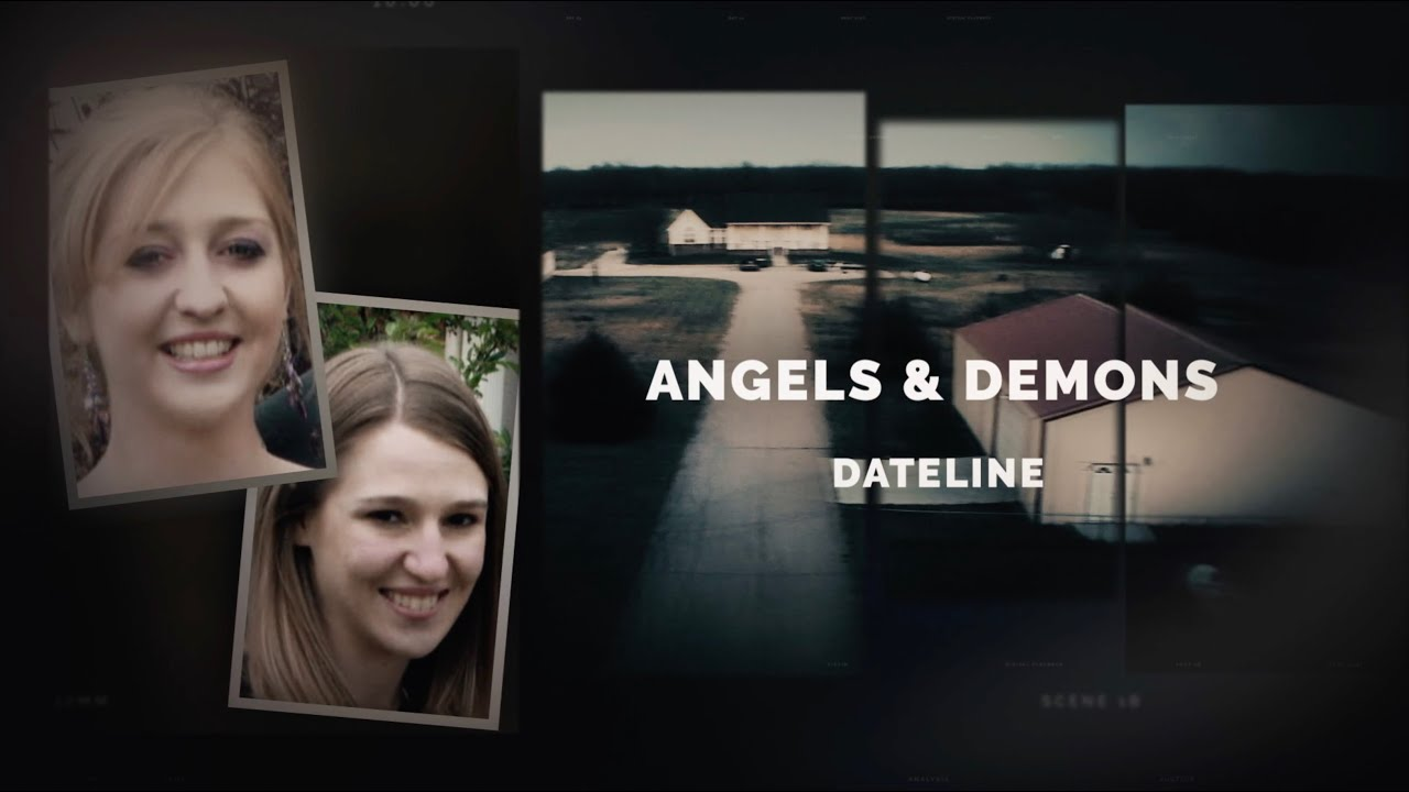 Dateline Episode Trailer: Angels & Demons   Dateline NBC