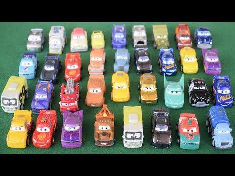 30 Carros 3