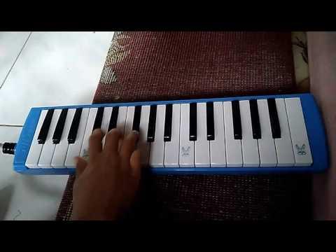 Love in kamu pianika Banjarnegara