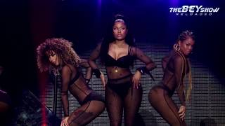 Nicki Minaj - Feeling Myself The Pinkprint Concert Movie