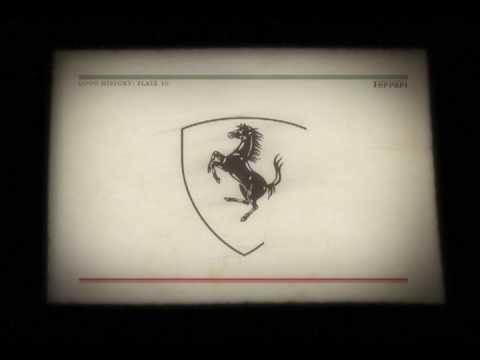 The History of Ferrari