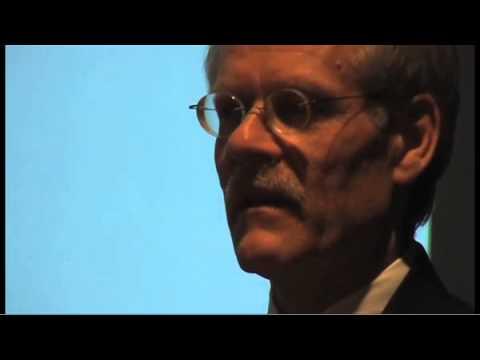 "Riksbankchefen Stefan Ingves ""Har kontanter någon framtid?"" 13 nov 2013 --Del 2"