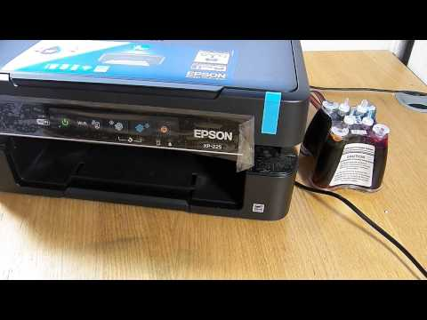 how to scan with the epson xp 200 funnydog tv. Black Bedroom Furniture Sets. Home Design Ideas