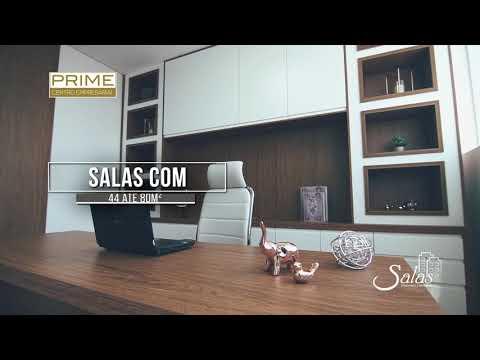 PRIME CENTRO EMPRESARIAL - SALAS INCORPORADORA