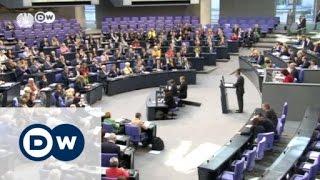 مسودة قانون جديد للجوء في ألمانيا | الأخبار